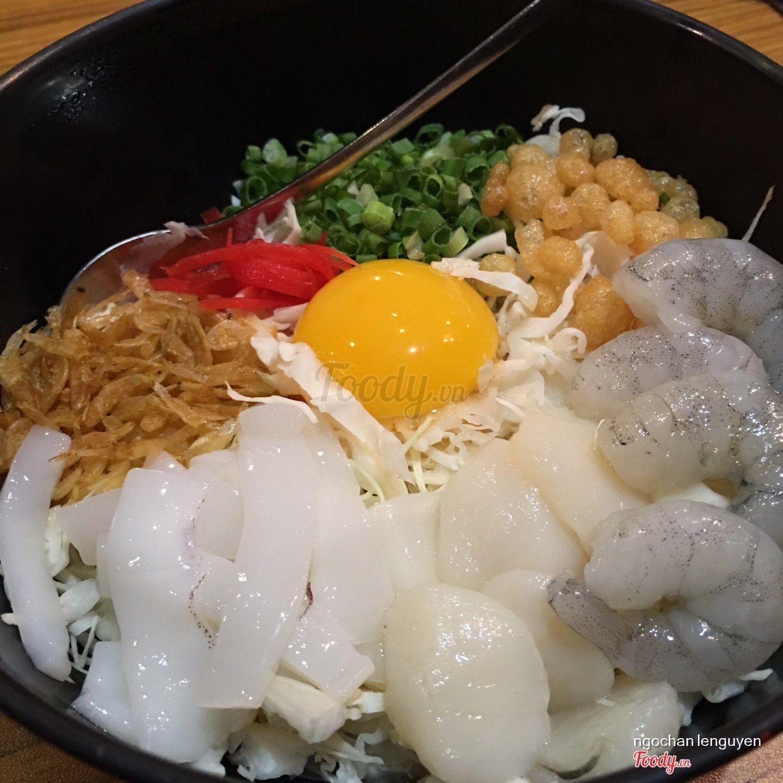 (HCM) Top 20 Nhà Hàng Nhật Ngon Nhất Ở Sài Gòn 26