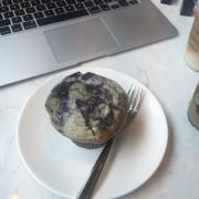 Bánh muffin nè
