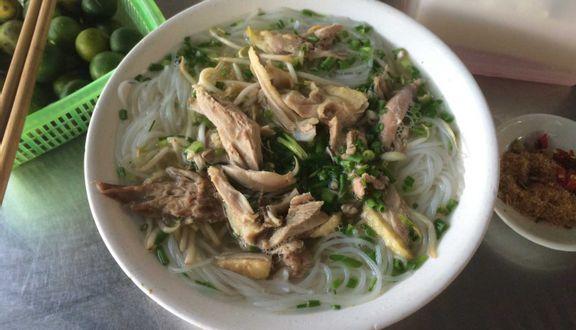Minh Tuấn - Ăn Đêm & Giải Khát