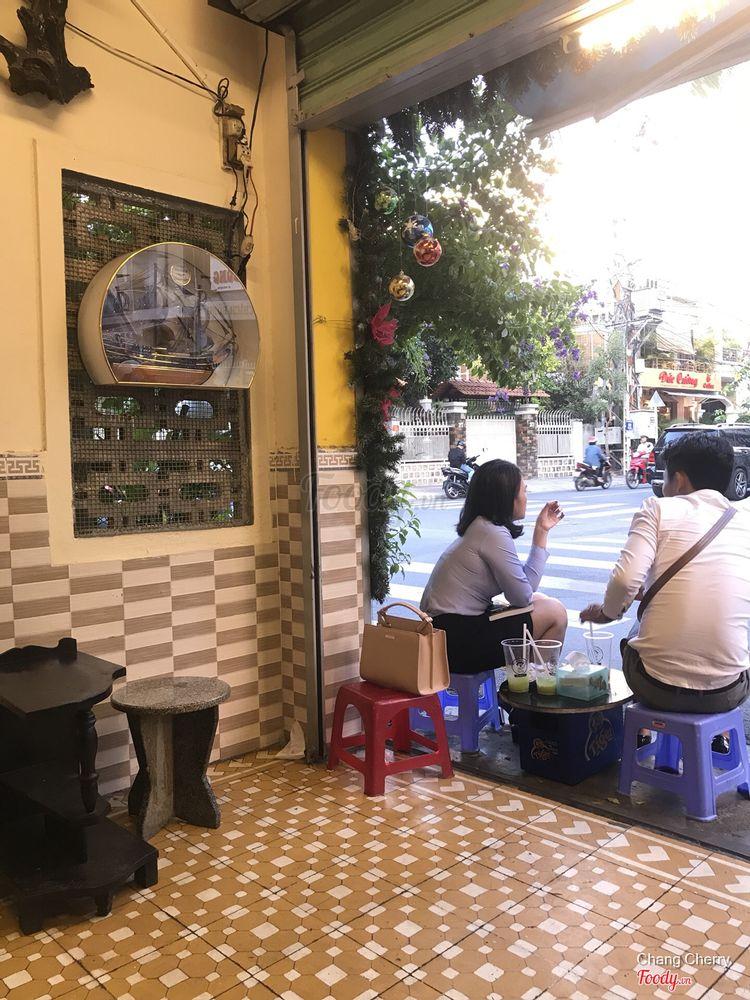 Bánh Bạch Tuộc ở Khánh Hoà