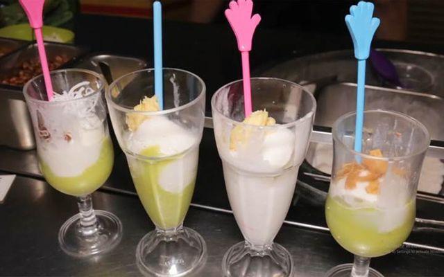 Cream DaLat - Kem Bơ - Tô Hiến Thành