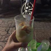 Bơ kem dừa khô giòn giòn ngọt ngọt