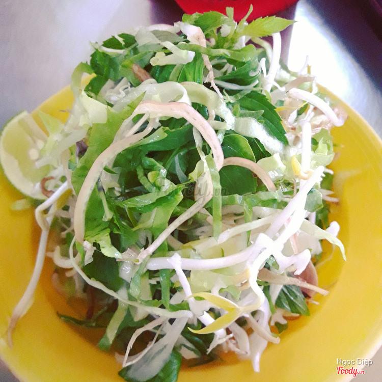 Đá Chẹt - Bún Bò Giò Heo ở Khánh Hoà