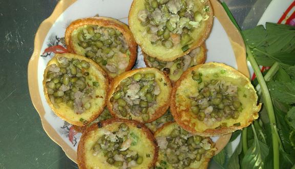Bánh Khọt Ngọc Hân