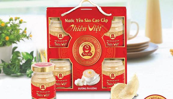 Thiên Việt - Yến Sào Cao Cấp