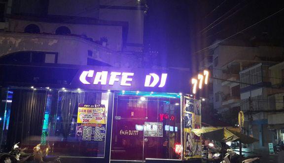 Cafe DJ 777