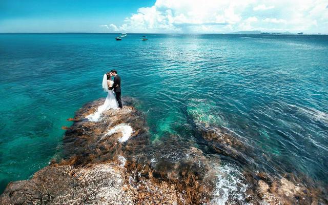 Nhật Huy Photo & Bridal