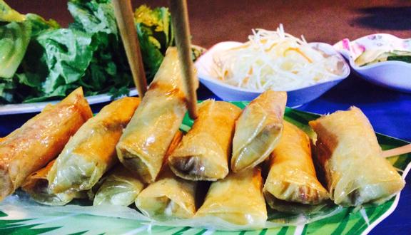 Ram Cuốn Cải - Nguyễn Văn Siêu