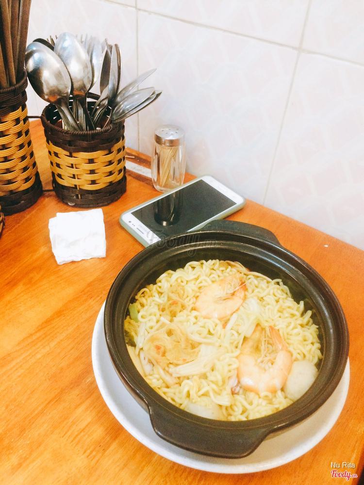 T - Korea - Mì Cay & Ăn Vặt ở Khánh Hoà