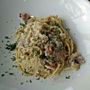 Parmigiano Spaghetti