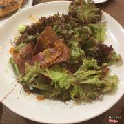 Large salad 135k
