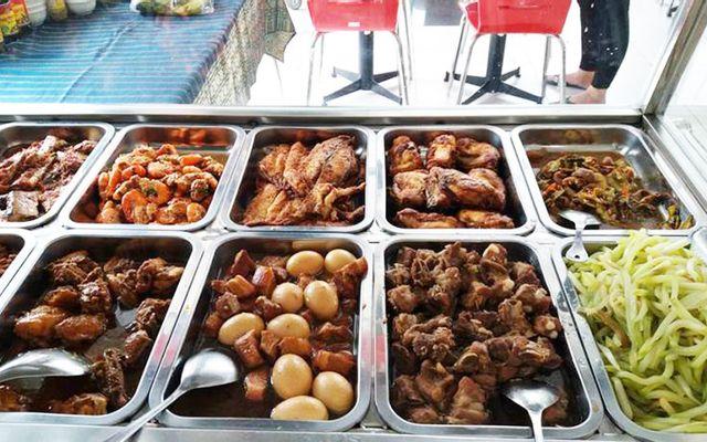 2G Hub - Food Court - Cộng Hòa