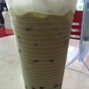 Trà Thái xanh