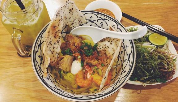 Cô Thanh Noodles - Saigon Centre