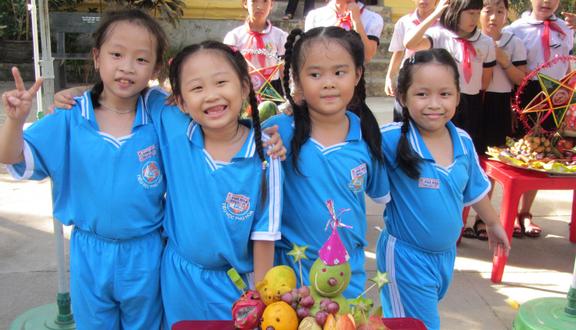 Trường Tiểu Học Phú Hòa