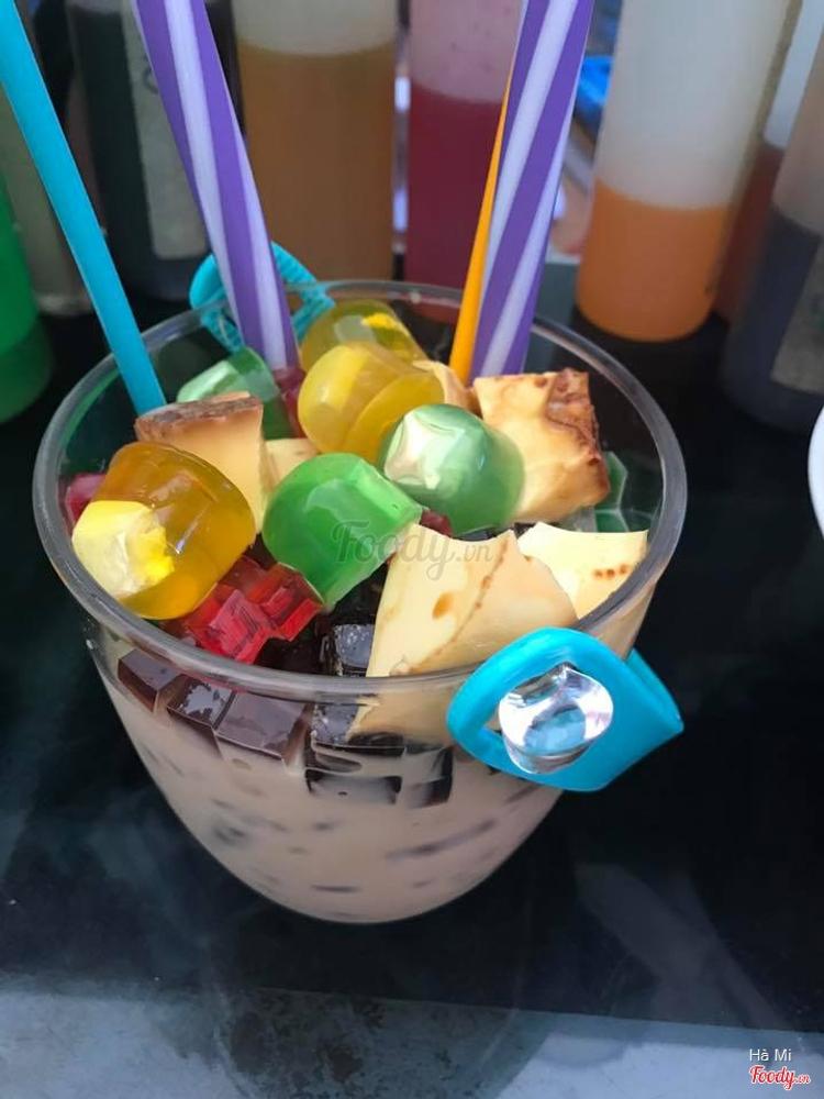 Trà Sữa & Xiên Que ở Khánh Hoà