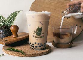 Trà Sữa Bobapop - Saigon Centre