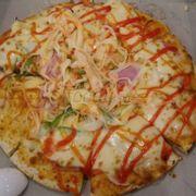 Pizza lớn 80k
