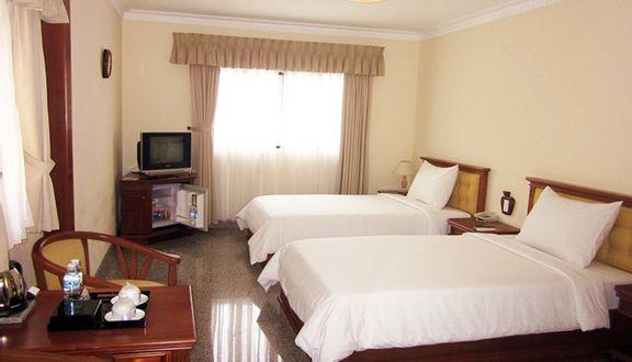Hà Vi Hotel