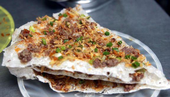 Bờ Kè - Kem Nhãn & Bánh Tráng Nướng