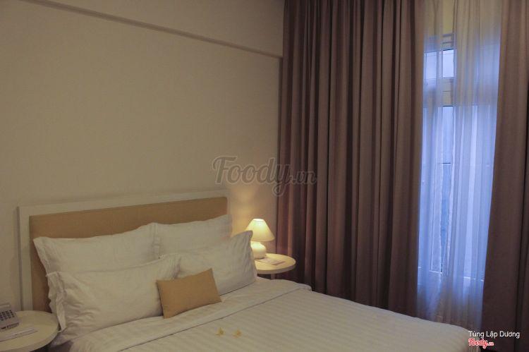 Art Hotel - Trần Hưng Đạo ở Đà Nẵng