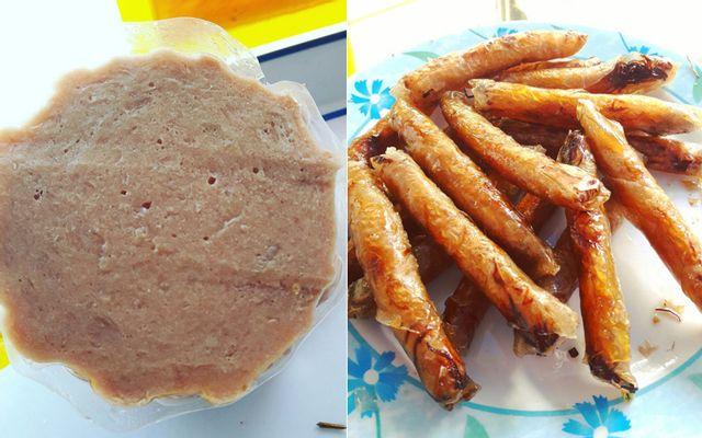 Mai Phi - Bánh Mì Chay, Bún Chả Ram Chay & Bánh Bèo Chay