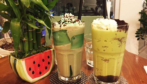 Kool - Tea & Coffee
