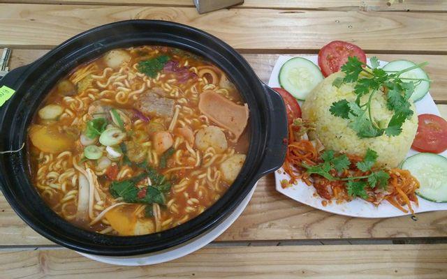 Hot & Spicy - Mì Cay 7 Cấp Độ