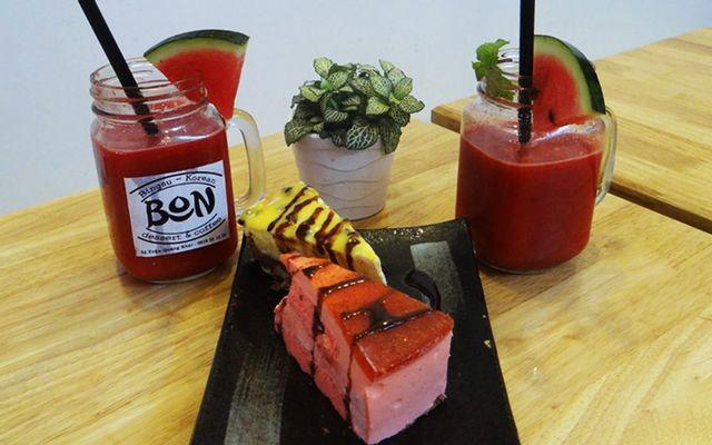 Bon Bingsu - Coffee & Dessert