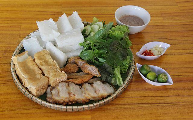 Hương Quán - Bún Đậu & Món Ngon Hà Nội