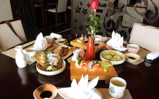 Hana Hana - Nhà Hàng Nhật Bản - Royal Lotus Hotel Halong