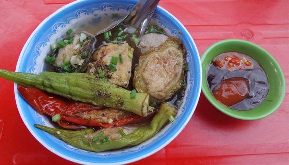 Chế Trang - Soup Khổ Qua, Cà & Ớt - Lão Tử
