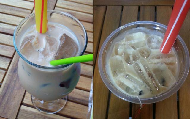 Trà Sữa Đài Loan 36 Độ C