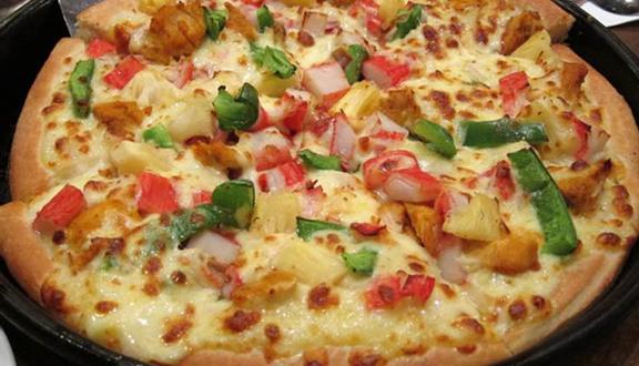 Pizza - Bingsu 4H Takeaway