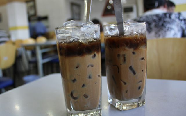 Cung Cafe