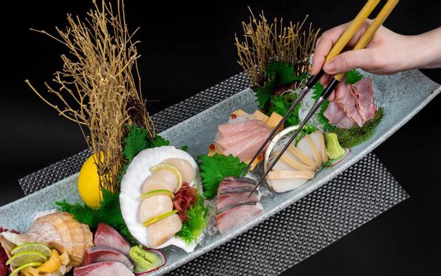 Chiyoda Sushi Viet Nam