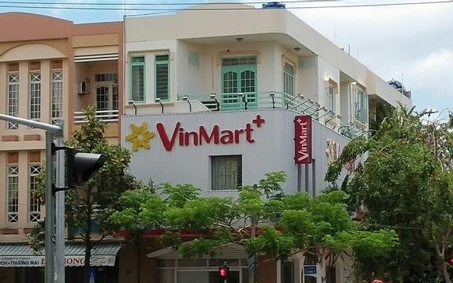 VinMart - 3 Tháng 2