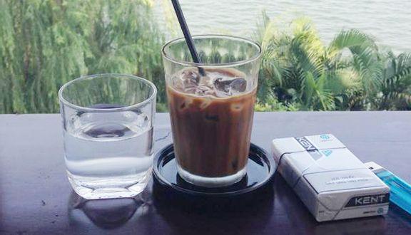 Vân Thư Cafe