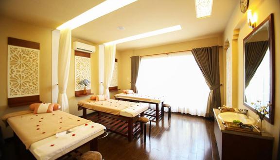 Bông Spa - Nguyễn Cảnh Chân