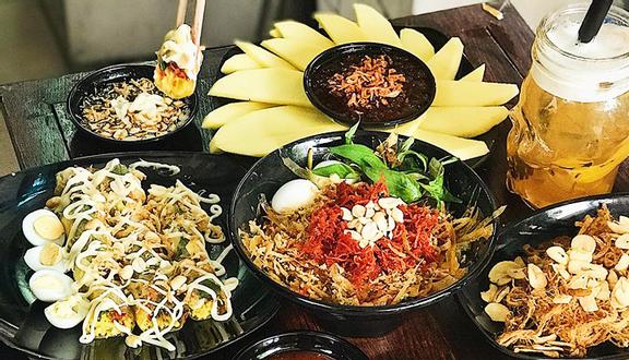 Guun Cha - Trà Sữa & Bánh Tráng Trộn Miền Nam