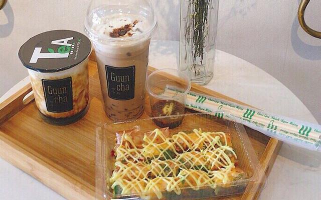 Guuncha - Trà Sữa & Bánh Tráng Trộn Miền Nam