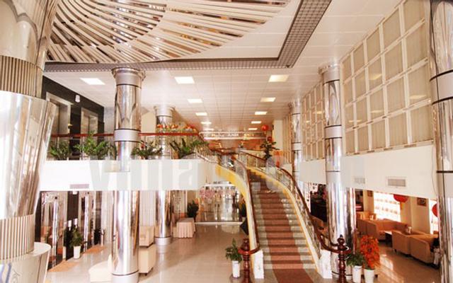 Ánh Nguyệt Hotel