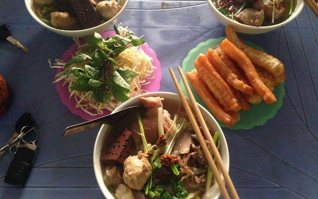 Minh Ngọc - Bún Bò Giò Heo & Bánh Bột Lọc