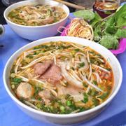 Bún Bò Huế 30k