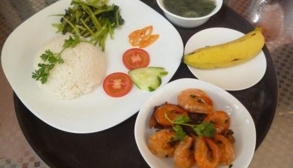 Ngọc Trâm - Cafe & Cơm Văn Phòng