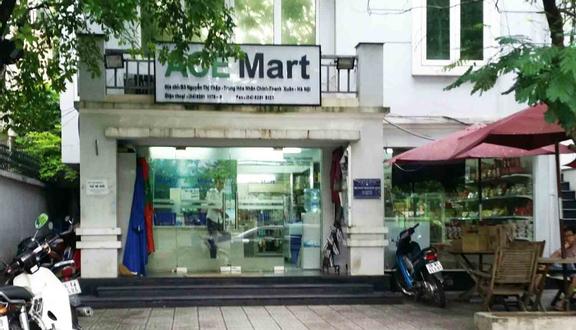 ACE Mart - Siêu Thị Hàn Quốc