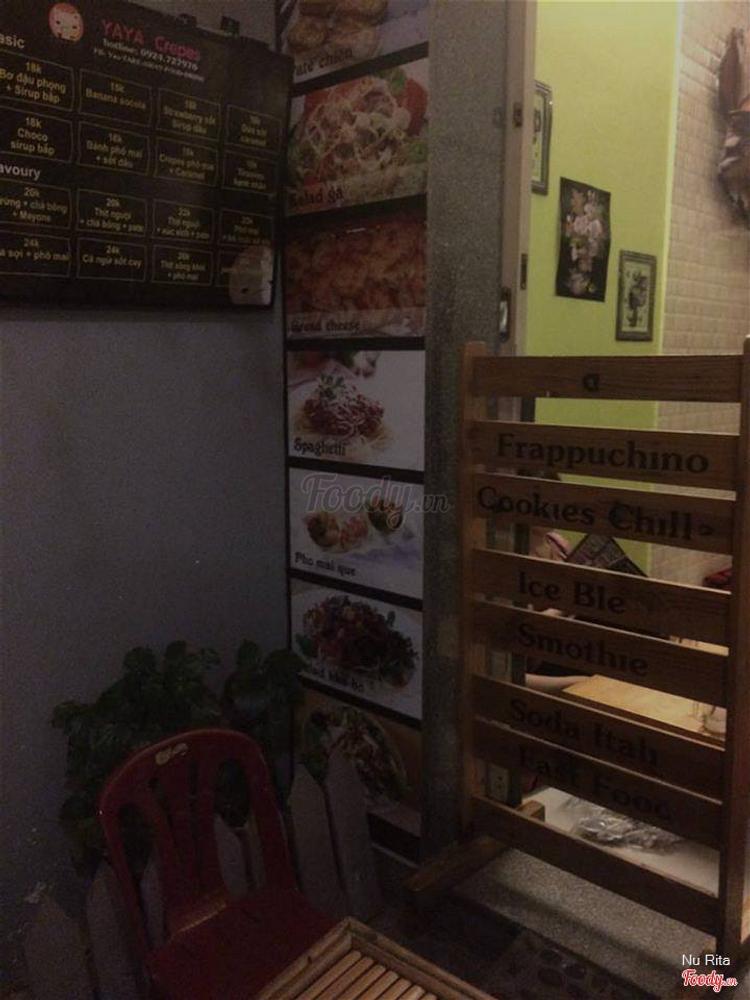 Ya Ya Delicious - Trà Sữa & Ăn Vặt ở Khánh Hoà
