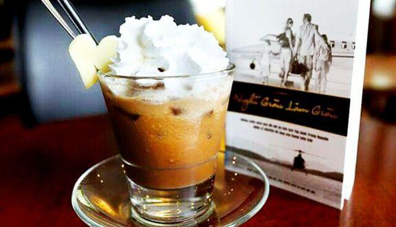 Trung Nguyên Legend Coffee - Nguyễn Thị Minh Khai
