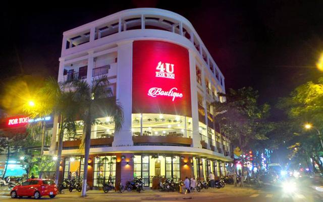 4U Boutique Restaurant & Beer
