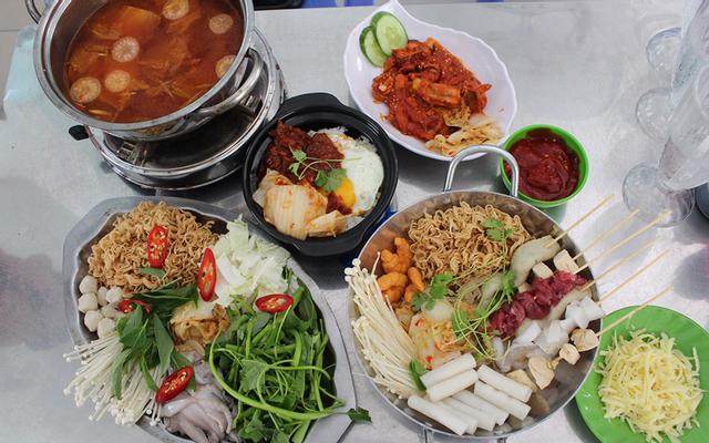 Bà Hạnh - Food & Drink - Thái Nguyên
